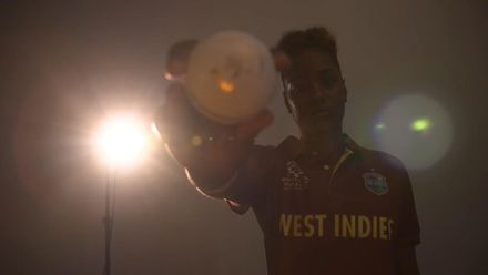 WT20WC: West Indies here to prove everyone wrong