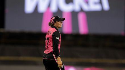 Hayley Jensen of New Zealand.