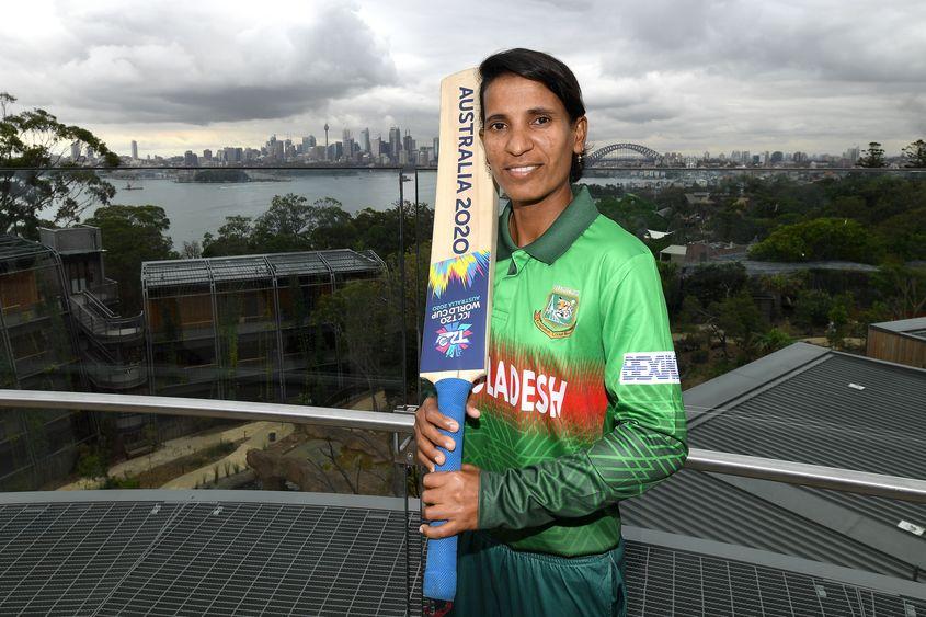 Salma Khatun says Bangladesh's belief has grown since the last T20 World Cup