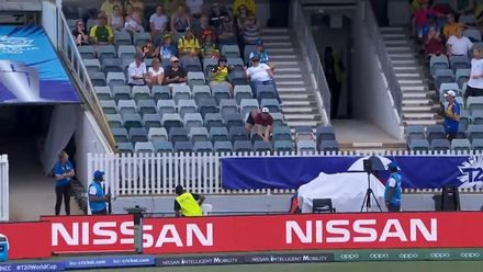 WT20WC: Nissan POTD - Athapaththu offers a crowd catch