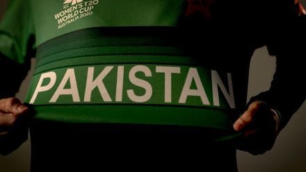 WT20WC: Get to know the Pakistan squad
