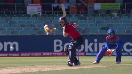 WT20WC: OPPO Clear in Every Shot - Ton up for Heather Knight