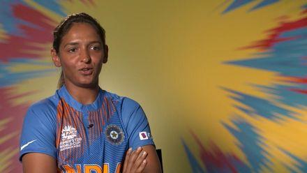 WT20WC: Ind v NZ – Harmanpreet Kaur, a passionate skipper