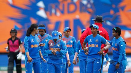 WT20WC: Ind v NZ – India seal thrilling win over NZ