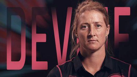 WT20WC: Ind v NZ – The incredible Sophie Devine