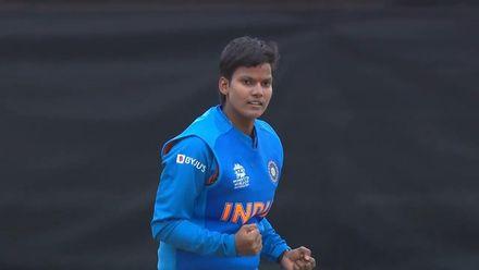 WT20WC: Ind v NZ – Deepti Sharma bowls Bates for 6