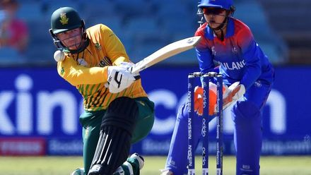 WT20WC: OPPO Clear in Every Shot - Lizelle Lee's masterful century
