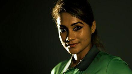 WT20WC: Jahanara Alam's unlikely road to cricket