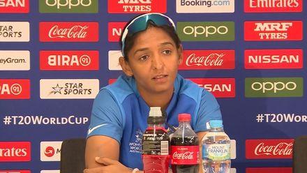 WT20WC: Ind v SL – Harmanpreet eyes Athapaththu wicket