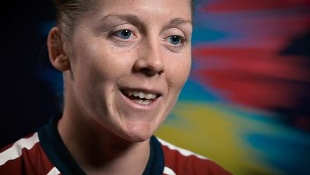 WT20WC: Heather Knight – Leading by example