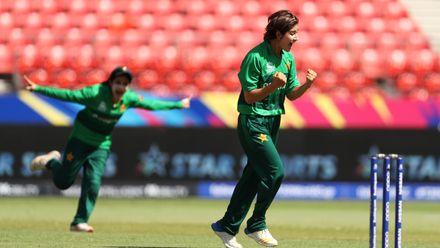 01 March - Sydney - 15th Match, Group B, Pakistan v South Africa