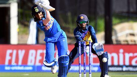 WT20WC: Ind v SL - India remain perfect