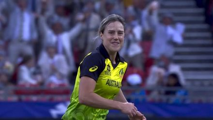WT20WC: Ellyse Perry, Australia's key all-rounder