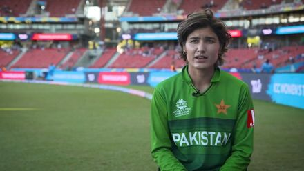 WT20WC: Diana Baig reflects on Pakistan's T20 World Cup campaign