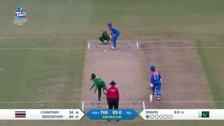 WT20WC: OPPO Clear in Every Shot - Captivating Chantham