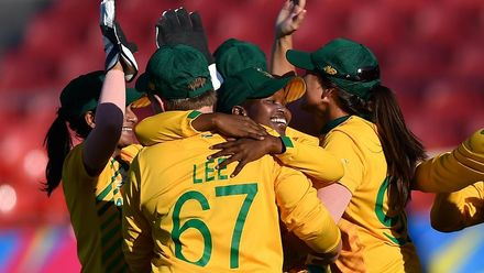 WT20WC: South Africa ready for huge semi-final clash
