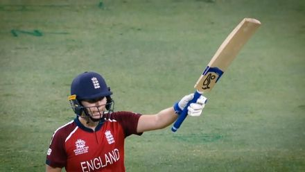 WT20WC: How England bounced back to reach the semis