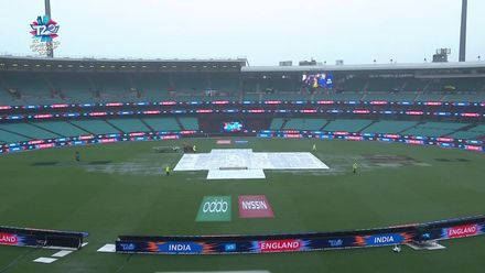 WT20WC: Ind v Eng SF1 – Weather update from Sydney