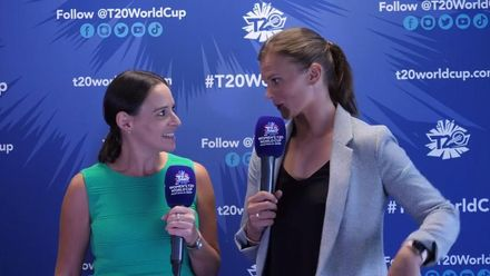 WT20WC: Suzie Bates on how to play Poonam Yadav