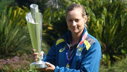 WT20WC: Meg Lanning speaks the day after the MCG final