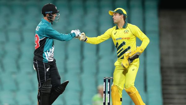 Australia-New Zealand ODIs, T20Is suspended amid Covid-19 outbreak