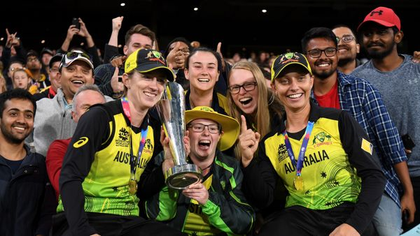 Extra cover: A behind the scenes recap of the record-breaking T20 World Cup final