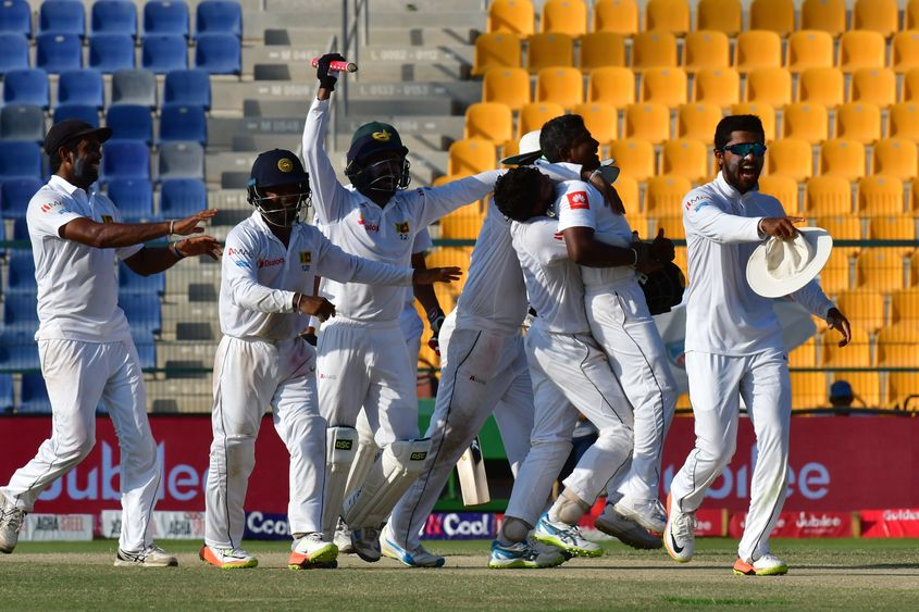Herath passed the 400-wicket milestone in the Abu Dhabi Test against Pakistan in 2017, the only left-arm spinner to breach the milestone to date