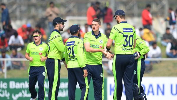 Ireland, Bangladesh agree to postpone May series