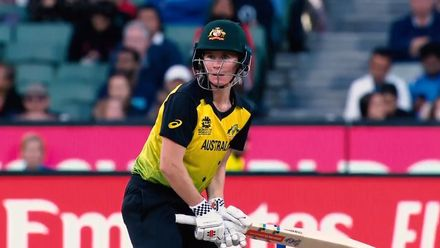 WT20WC: The best of Beth Mooney