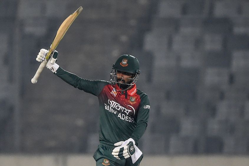Tamim Iqbal said Liton Das has increased his want for success and hopes that other players can emulate that habit