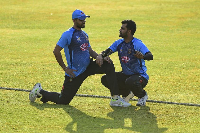 Tamim Iqbal recently took over ODI captaincy from Mashrafe Mortaza