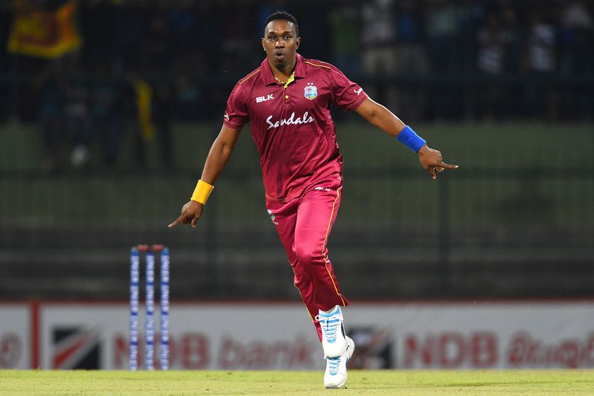 West Indies aim to become 'most dominant team in T20Is' – Dwayne Bravo