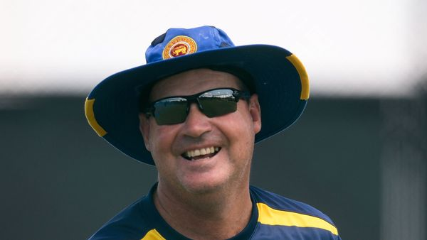 'Using time off to recalibrate future plans' – Sri Lanka coach Mickey Arthur
