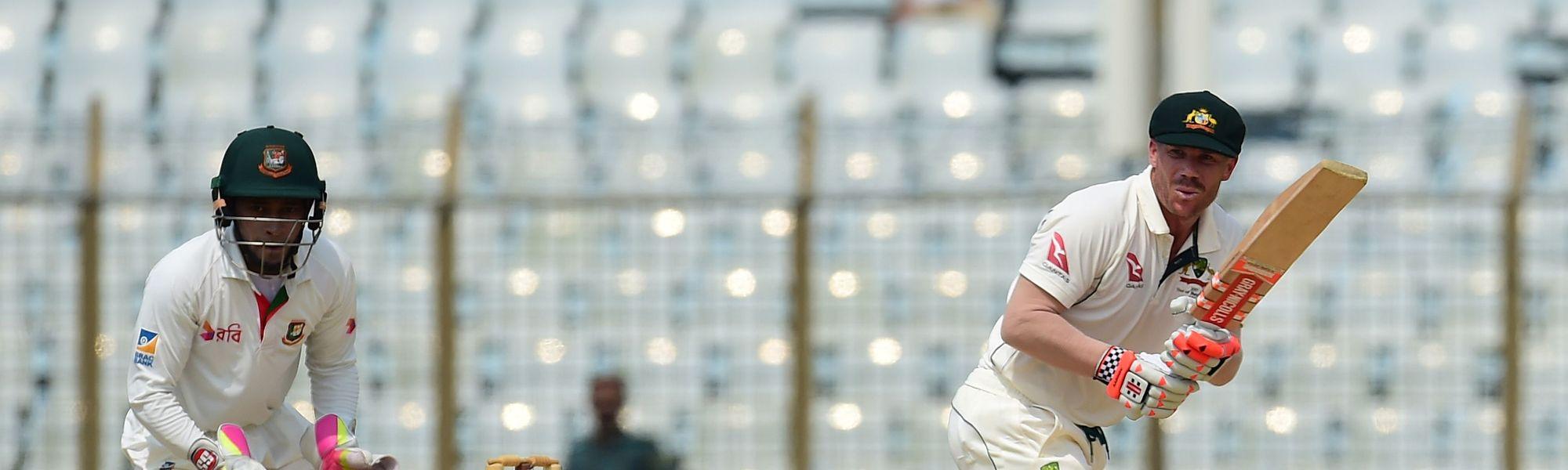 Australia Bangladesh Test cricket