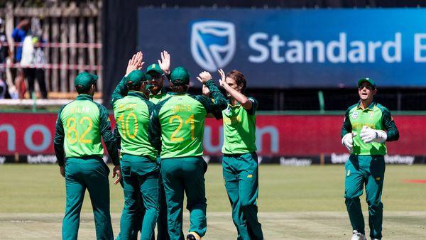 South Africa tour of Sri Lanka postponed