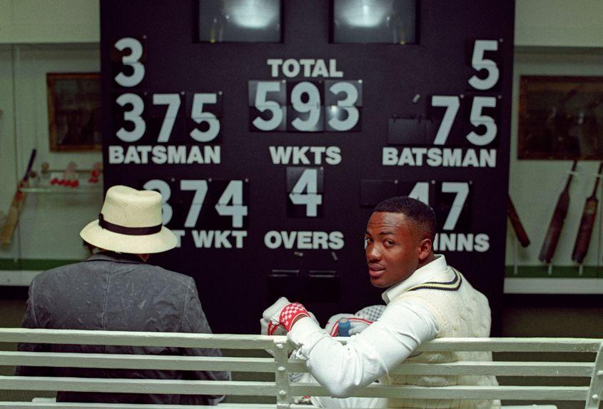375 v England: