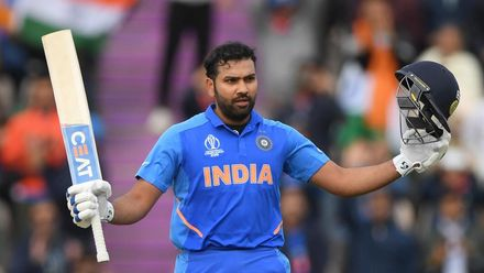 Cricket Inside Out: What makes Rohit special?