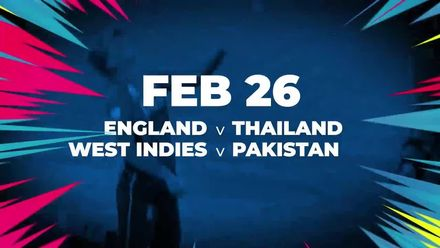 ACT T20WC TVC