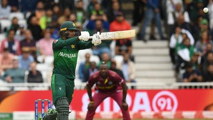 CWC19: M2 WI v PAK – Extended highlights