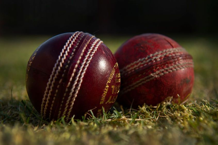 Bowlers will not be allowed to use saliva on the ball