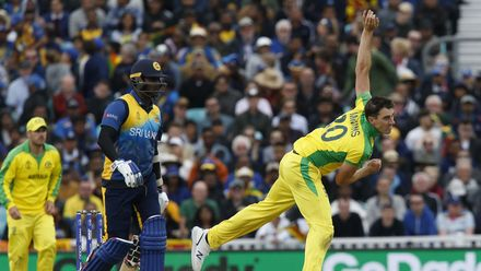 CWC19: M20 SL v AUS – Extended highlights