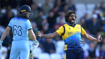 CWC19: M27 ENG v SL – Extended highlights