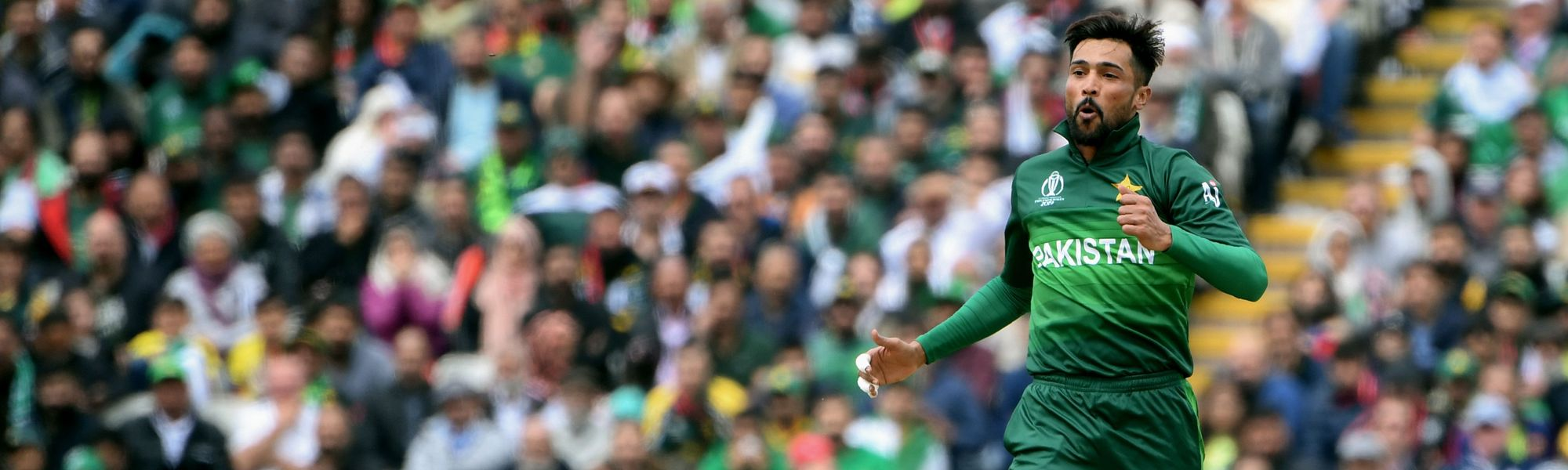 Mohammad Amir is set to miss the England tour