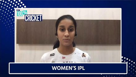 Jemimah Rodrigues on the importance of having Women's IPL
