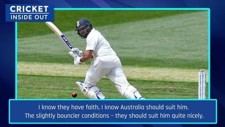 Rohit Sharma's Test credentials   Cricket Inside Out
