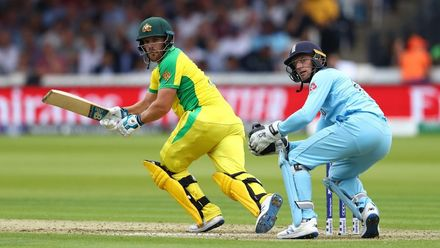 CWC19: M32 ENG v AUS – Extended highlights