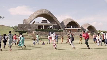 Cricket Builds Hope in Rwanda | ICC Cricket 360