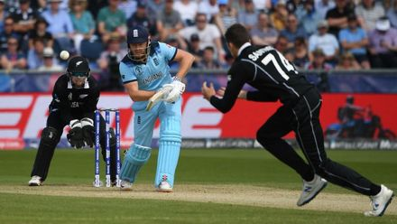 CWC19: M41 ENG v NZ – Extended highlights