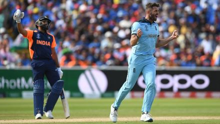 CWC19: M38 ENG v IND – Extended highlights