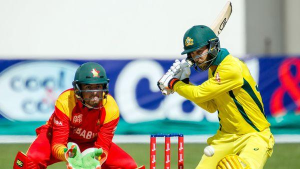 Zimbabwe tour to Australia postponed